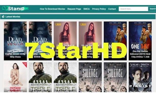 7StarHD Movies 2020 in Hindi